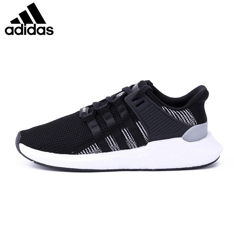 Adidas EQT SUPPORT BOOST Men's Breathable Running Shoes,New Arrival Authentic Women Outdoor Sports Sneakers Shoes adidas new arrival authentic ultra boost uncaged haven breathable men s running shoes sports sneakers by2638
