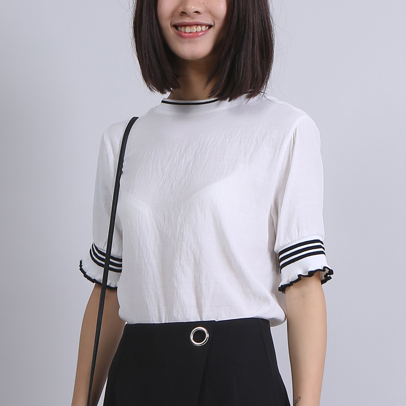Online Buy Wholesale Mock Short Sleeve From China Mock