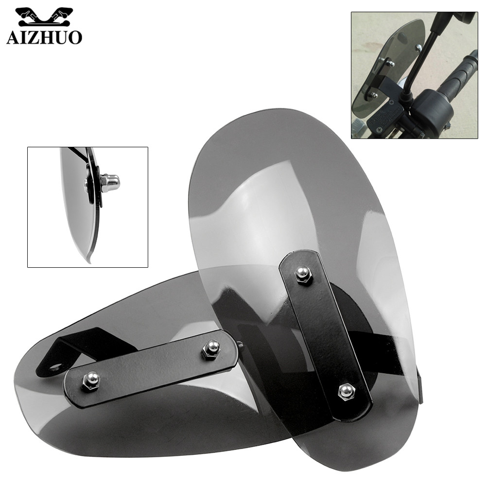 Motorcycle Hand Guard Wind Shield Protector for bmw K1200S K1300 S K1600 GTL R1200GS ADVENTURE R1200R R1200RT /SE R1200S R1200ST