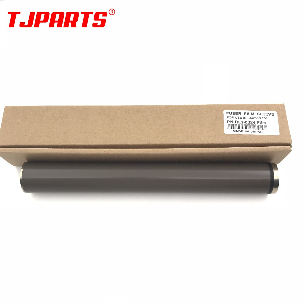 Image 5 - 5PC X ORIGINAL quality for HP 4240 4250 4300 4350 4345 Fuser film