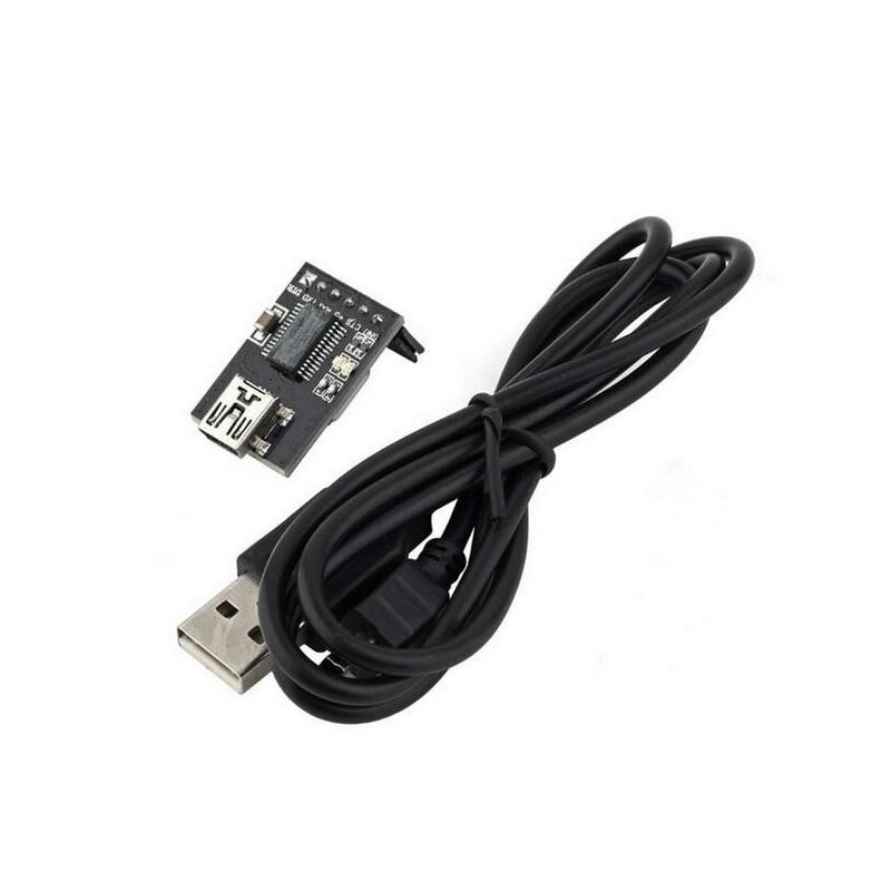 все цены на  1pcs New FTDI Basic Breakout USB-TTL 6 PIN 5V Module For Arduino MWC MultiWii  онлайн