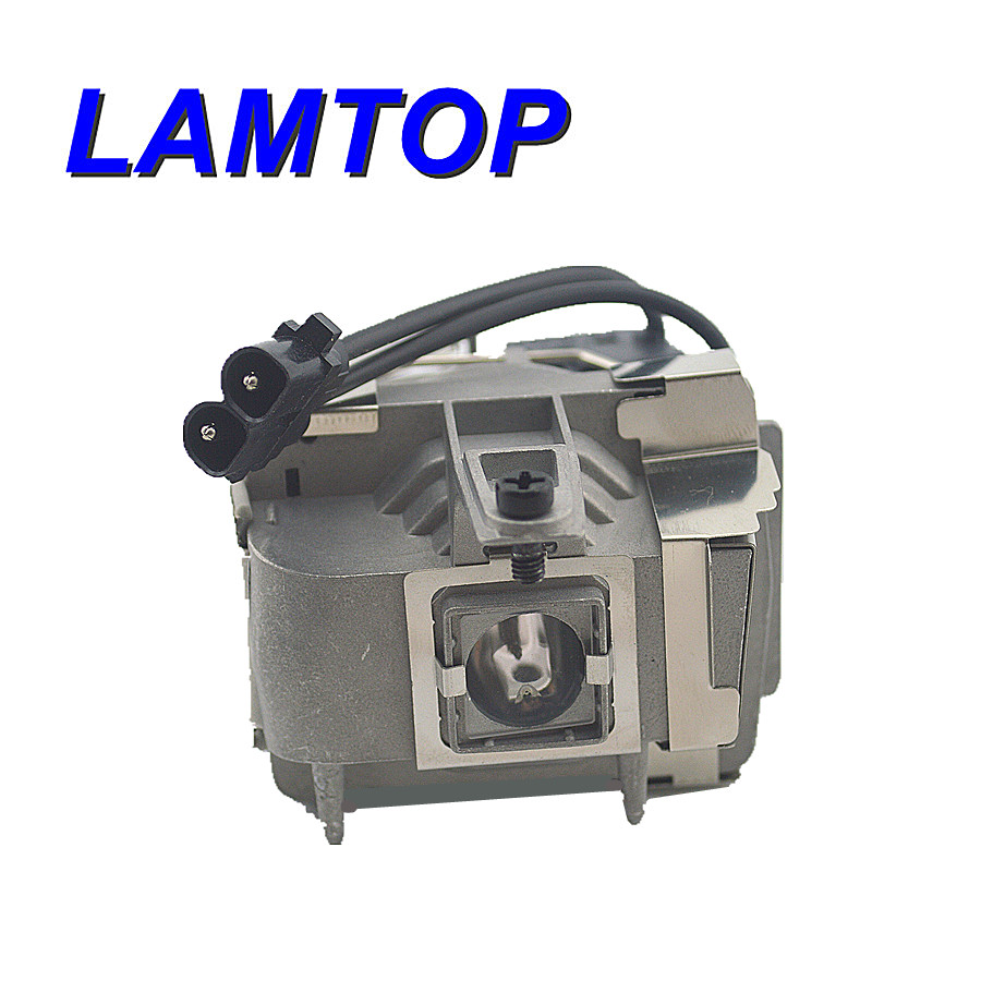 compatible projector lamp with housing / projector lamps  SP-LAMP-019  fit for LP600, C170, C175, IN32, IN34, C185 awo sp lamp 016 replacement projector lamp compatible module for infocus lp850 lp860 ask c450 c460 proxima dp8500x