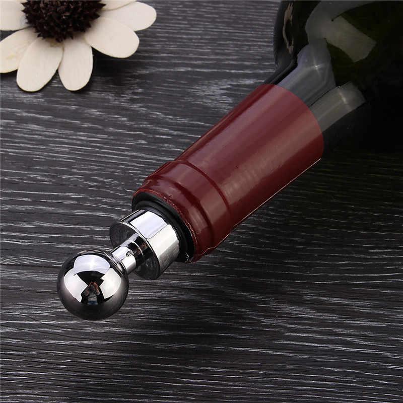 Presentes de casamento Coleção de Vinho Fresco de Alta Qualidade em Placas de Plástico Rolha Rolha de Vinho Vermelho
