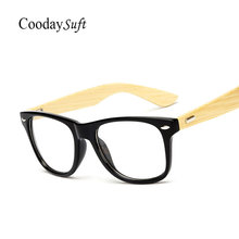 c9877f8e1f6 Coodaysuft Wood Bamboo rivet Fashion Sunglasses Super Classic Men Women  Brand Desinger Mirror Sun glasses male