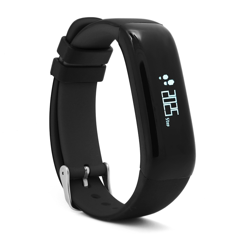 Newyes NBS05 Bluebooth Smart Watch Android System with Fitness Sport Tracker Blo