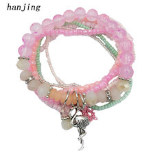 Hanjing 7 шт/компл Новый Регулируемый Открытый раздельный многослойный