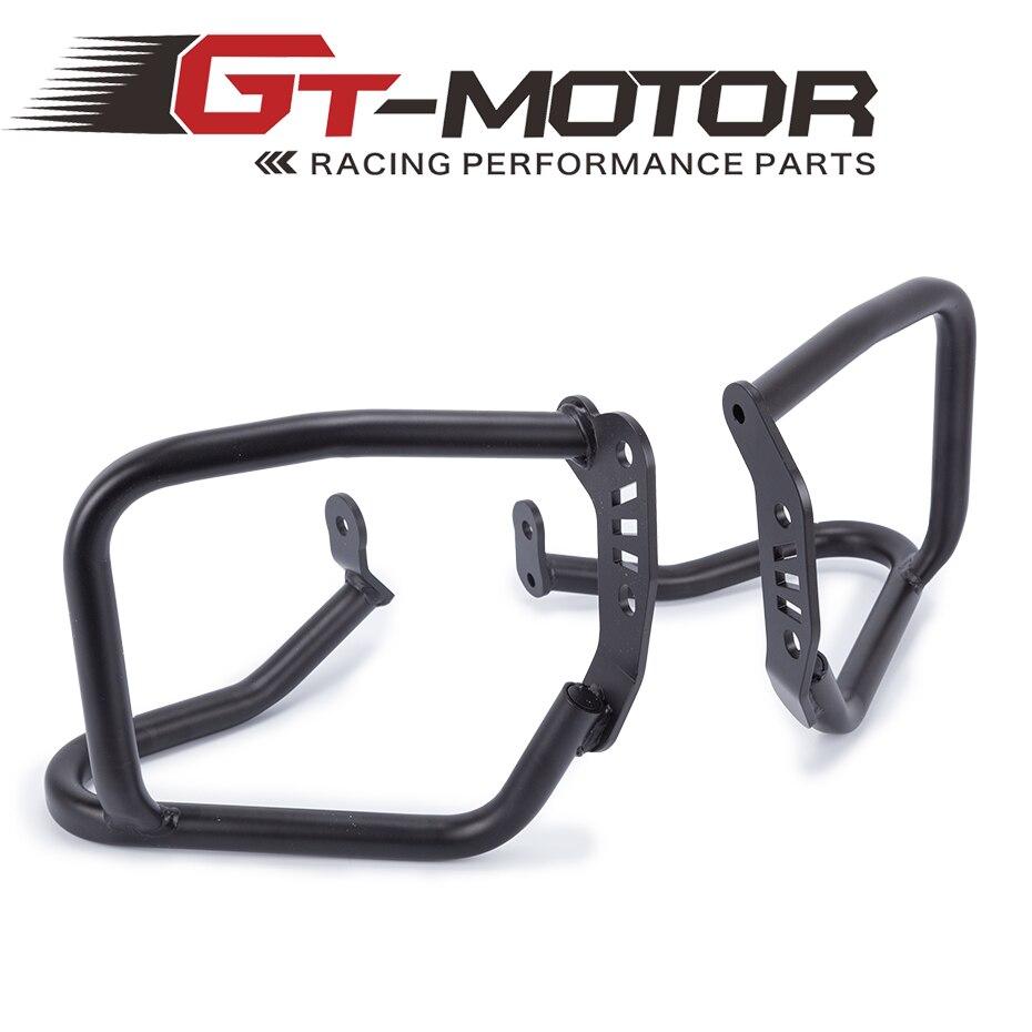 GT Motor para BMW R1200 R nueve T NineT R9T 2014, 2015, 2016, 2017, 2018 del Motor de la motocicleta Protetive guardia Barra de choque Protector