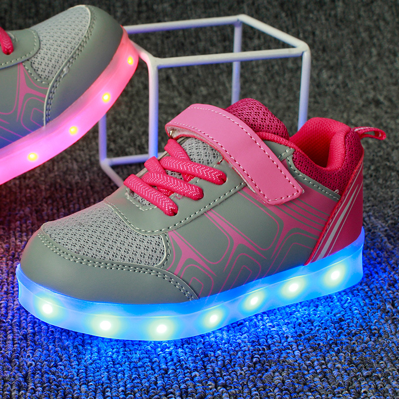 Children-Shoes-Light-Led-luminous-Shoes-Boys-Girls-USB-Charging-Sport-Shoes-Casual-Led-Shoes-Kids-Glowing-Sneakers-zapatillas-2
