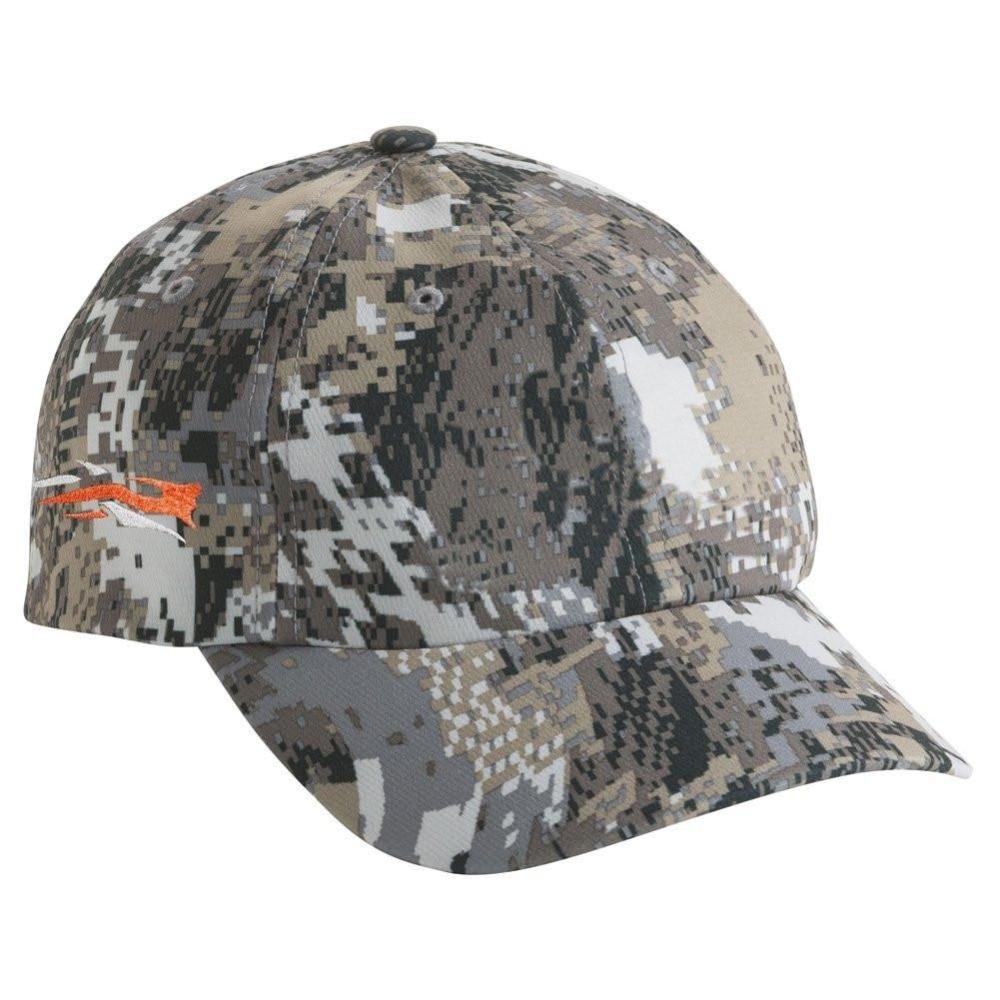 2018 sitka side logo cap k1x k1x pelican logo strapback cap