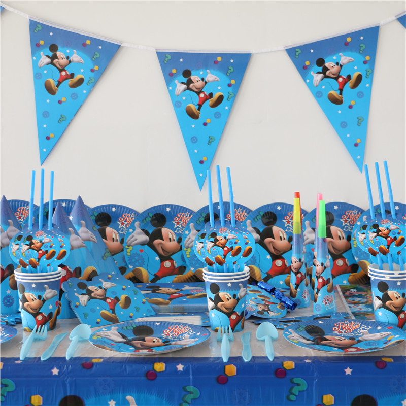 Online Buy Wholesale Mickey Mouse Paper From China Mickey Mouse Paper Wholesalers
