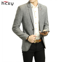 2016 New Arrival Business Mens Blazer Casual Blazers Men Formal Jacket Popular Design Men Dress Suit