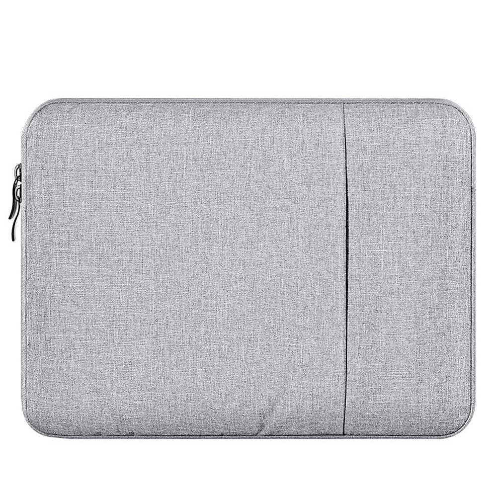 Funda para ordenador portátil para Macbook Air 11 12 13 15 Pro 13,3 15,4 Retina funda para portátil de 14 15,6 pulgadas Bolsa para Xiaomi Lenovo Asus