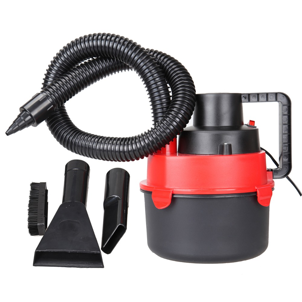 (Ship from Germany) Auto Car Truck Van Floor Portable Wet And Dry Vacuum Cleaner Hoover Air Pump philips brl130 satinshave advanced wet and dry electric shaver