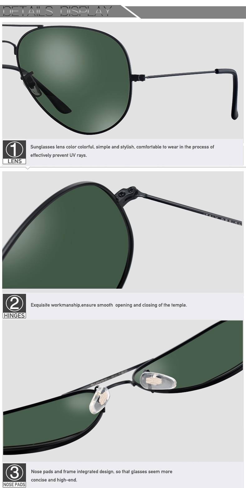 Men\'s-Polarized-Sunglasses