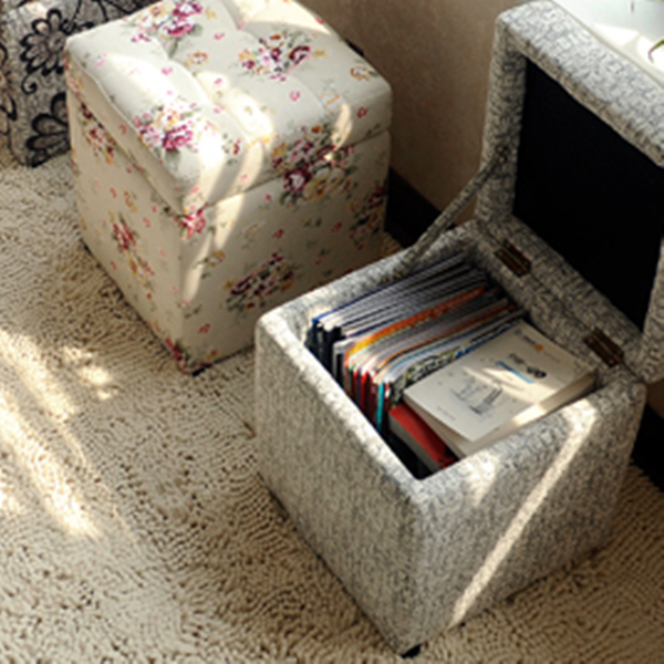 ... Wonderland Vintage Pastoral Floral Wood Stool Storage Ottoman Home Furniture Living Room/BedroomEuropean ... & furniture board Picture - More Detailed Picture about Wonderland ... islam-shia.org