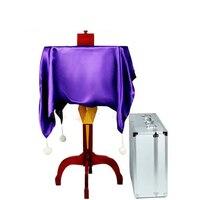 Высокое качество Mult function плавающий стол (бриллиант) сценические фокусы professional для волшебный трюк Magia реквизит 83116