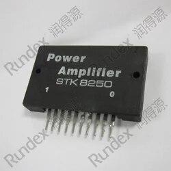 все цены на  1PCS/LOT STK8250 STK 8250 Audio power amplifier module  онлайн