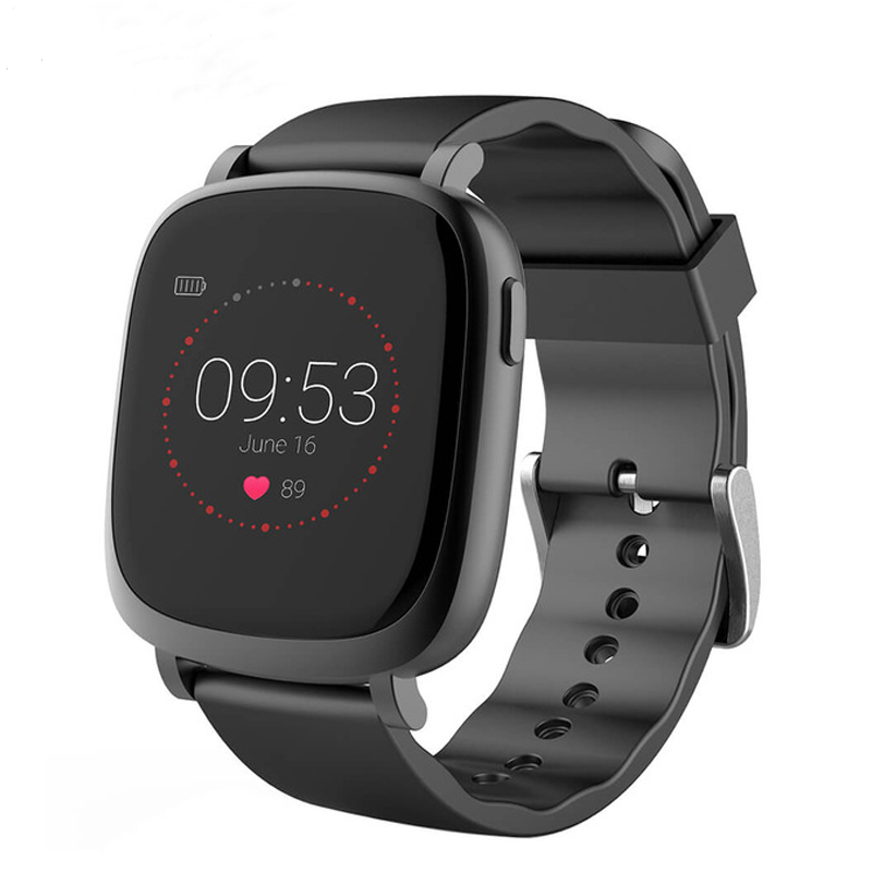 New Smart Watch L42A Bluetooth Bracelet Heart Rate Monitor Sport watch TFT LCD Screen Smart Wristwatch for Apple Android Phone claudia new smart with watch gsm nfc camera bluetooth smart sports wrist watch phone heart rate for samsung iphone wristwatch