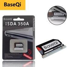 """オリジナル BaseQi アルミ MiniDrive micro sd カードアダプタマイクロソフト表面/表面ブック 2 13.5 """"micro sd リーダー"""