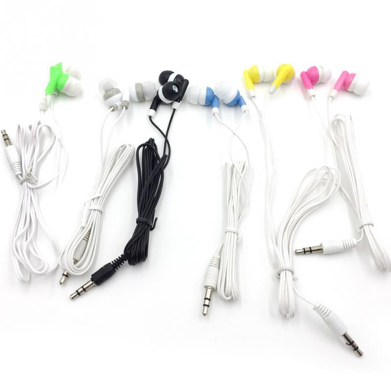 New Stereo In-Ear Earphone Headphone Headset Earbuds #5