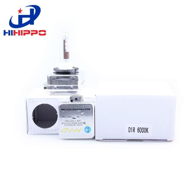 Hihippo D1 Ксеноновые свет D1R 12 В 35 Вт ксеноновые лампы фары лампы адаптер конвертер база 4300 К 5000 К 6000 К 8000 К 10000 К
