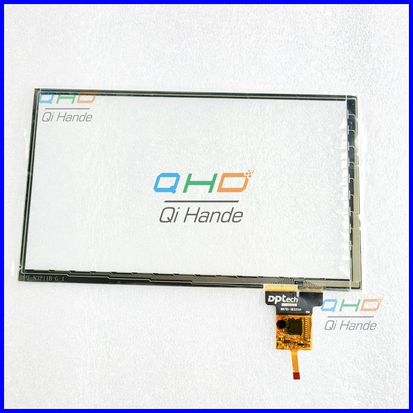 Hot Sale 8 inch New Capacitive Touch Screen Touch Panel Digitizer Panel Replacement Sensor 80701-1B3211AHot Sale 8 inch New Capacitive Touch Screen Touch Panel Digitizer Panel Replacement Sensor 80701-1B3211A