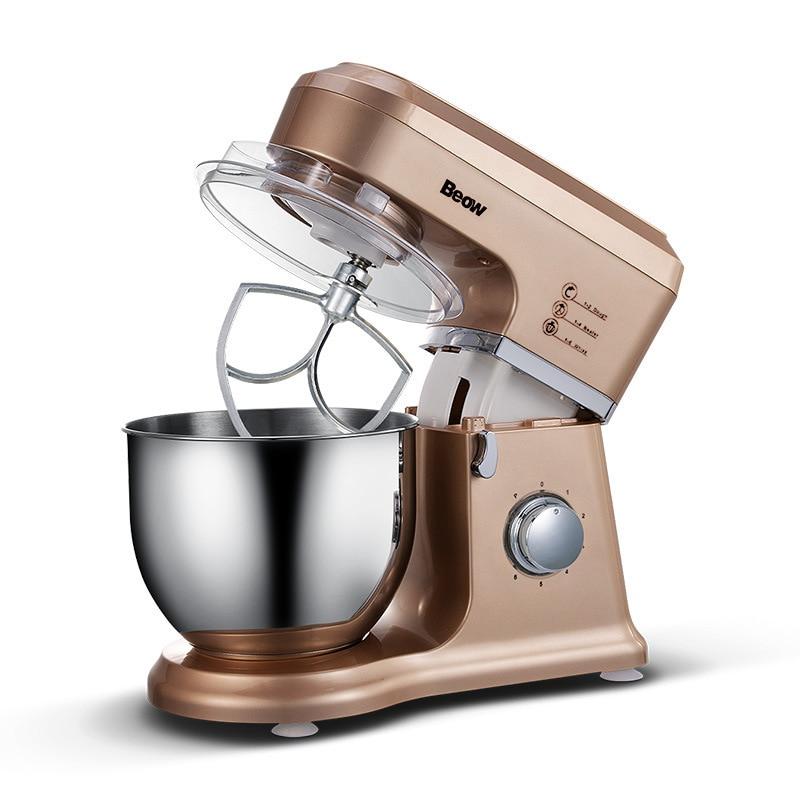 knead dough machine