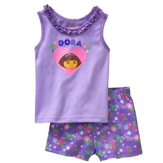 2019 Summer Boys   Pajamas     Sets   Sleeveless Children's Sleepwear 100% Cotton Kids Pijama Boy Pyjama baby girls nightgown bottom