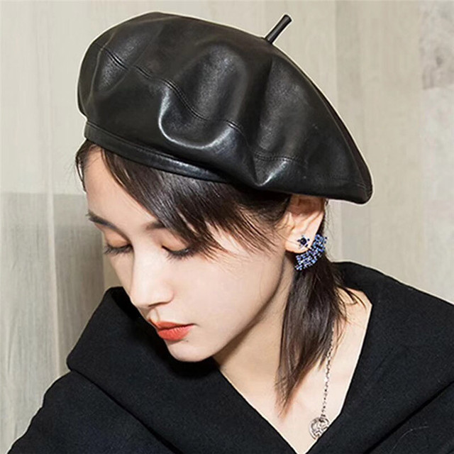 Colorfaith Women Berets Cap...