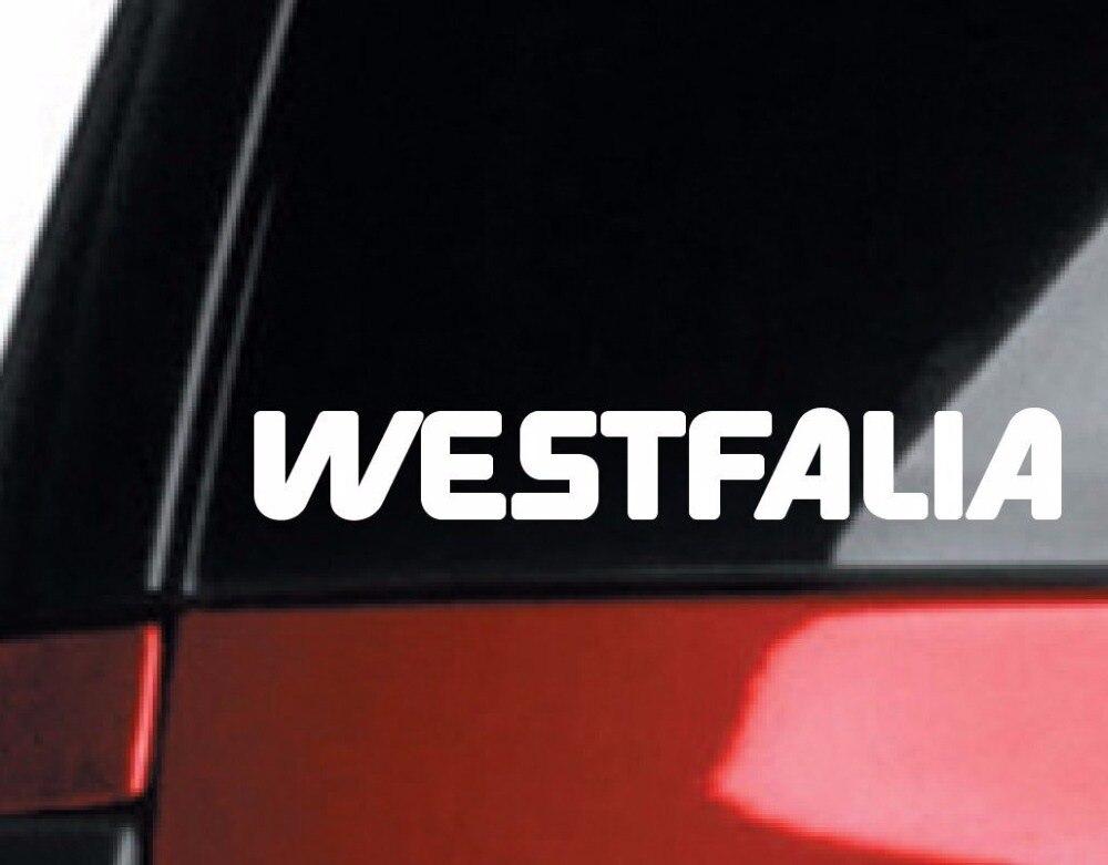 Westfalia 8