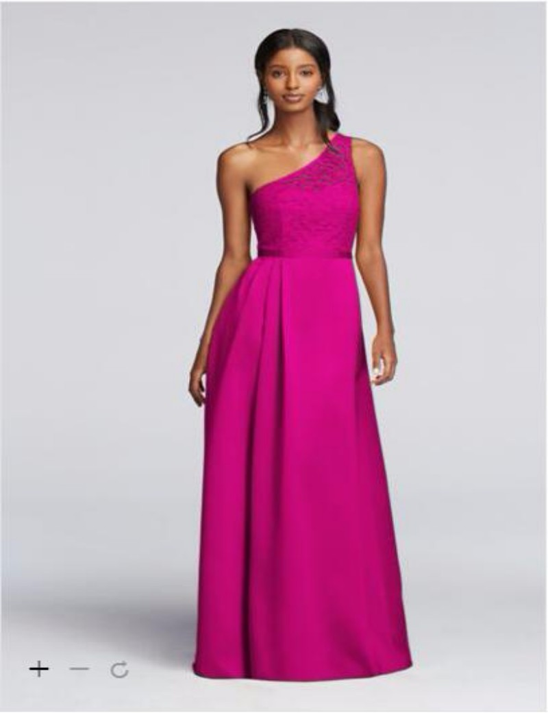 Popular satin sashes for bridesmaid dresses buy cheap satin sashes 2016 one shoulder bridesmaid dresses long illusion lace sweetheart bodice and satin sash at the waist ombrellifo Gallery