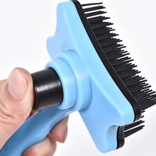 Professional Hair & Fur Shedding Grooming Comb