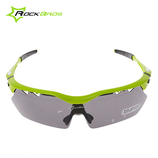 5c7a5ab135 Rockbros UV400 5Lens Cycling Eyewear Men Women Cycling Glasses Cycling  Sunglasses Mountian Bike Sunglasses Sport