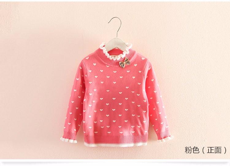 Girls sweater  3