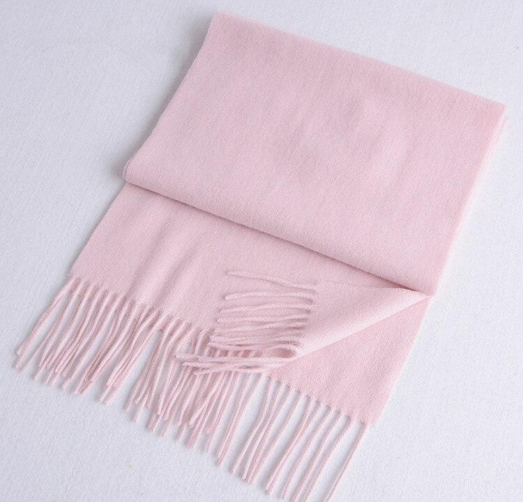 specials 100%goat cashmere classic boutique scarfs narrow long for unisex 7color 30x180cm wholesale retail