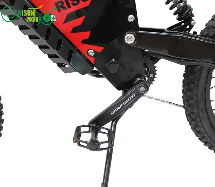 HTB1esTeRmzqK1RjSZFLq6An2XXay - 72V 3000W electrical mountain bike entrance and rear damping comfortable tail all terrain electrical mountain bike excessive energy electrical off-roa