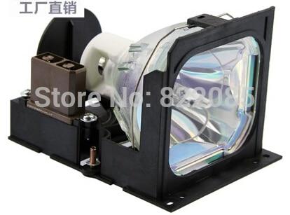 Hally&Son Projector Lamp/bulb VLT-X70LP/SHP10 for LVP-50UX/LVP-S50UX/LVP-SA51/LVP-SA51U/LVP-X70B/LVP-X70BU/LVP-X70UX/LVP-X80 hally
