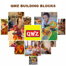 NEW 92pcs Magnetic Blocks Mini Magnetic Designer Construction 3D Model Magnetic Blocks Educational Toys For Children Kid Gift