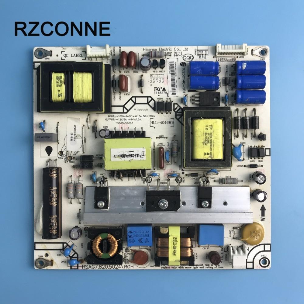 original power Board for Hisense LED42K200 HLL-4046WH RSAG7.820.5024original power Board for Hisense LED42K200 HLL-4046WH RSAG7.820.5024