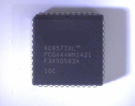 10 adet/grup XC9572XL XC9572XL-10PC XC9572XL-10PCG44C PLCC4410 adet/grup XC9572XL XC9572XL-10PC XC9572XL-10PCG44C PLCC44
