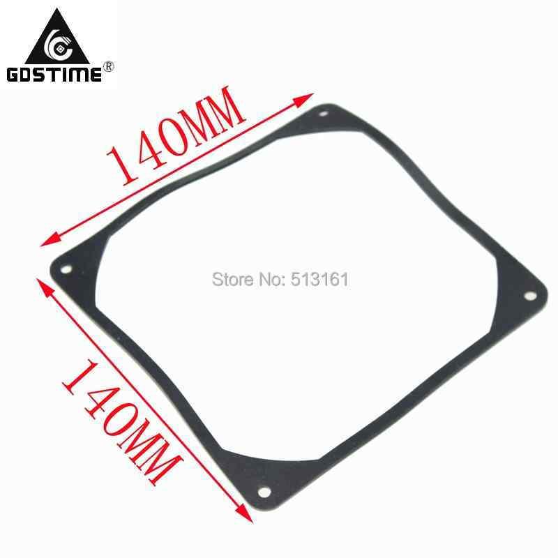 140mm fan Shock Absorption pad(3)