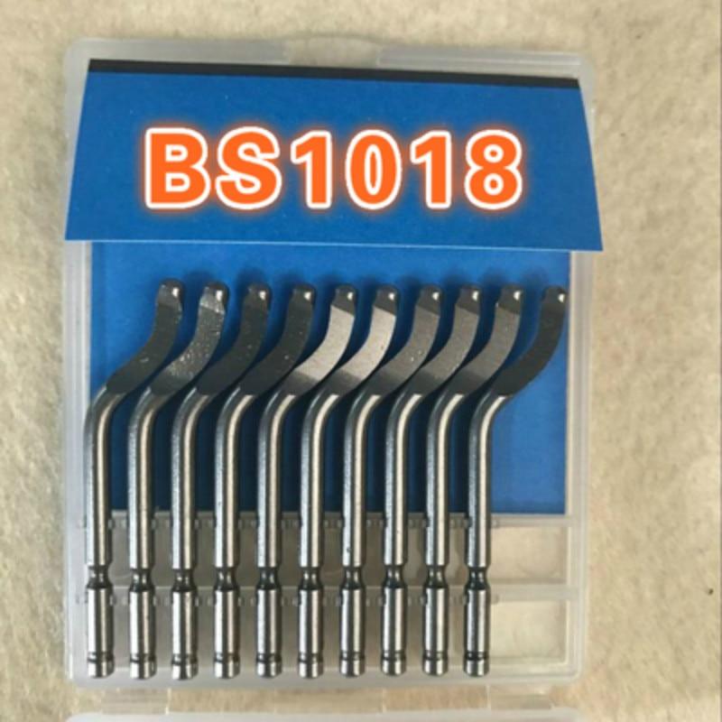 Image 4 - Raspador de deburring rotativo de alta qualidade, lâmina  raspador, bs1010, bs1018, bs3010, nb1100scraper bladeblade bladeblade  scraper
