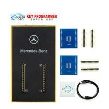 A + Qualität MB IR Nec-schlüsselprogrammierer für Mer cedes Benz Neue BENZ IR Nec-schlüsselprogrammierer MB IR key prog Auto NEC Schlüssel programmierer