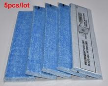 5pcs אוויר מטהר מסנן החלפות חלקים עבור DaiKin MC70KMV2 סדרת MC70KMV2N MC70KMV2R MC70KMV2A MC70KMV2K MC709MV2