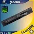 Batería del ordenador portátil para HP COMPAQ Compaq 440 445 450 455 470 G0 G1 G2 Series 707617-421 708457-001 708458-001 FP06 FP06XL FP09
