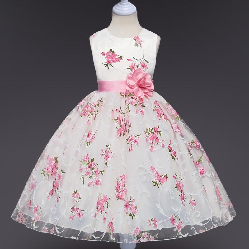 girls Princess dressfairy dress  children's skirt princesses dress  bow dress  children's dress