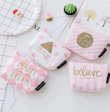 Wholesale Link New Arrival Cotton Purse Kawayii Wallet High Quality Small Cute Coin Bag MIN Order 10 Pieces EGT0123