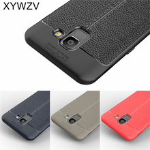 sFor Samsung Galaxy J6 2018 Case Cover Luxury Rubber Phone For Fundas