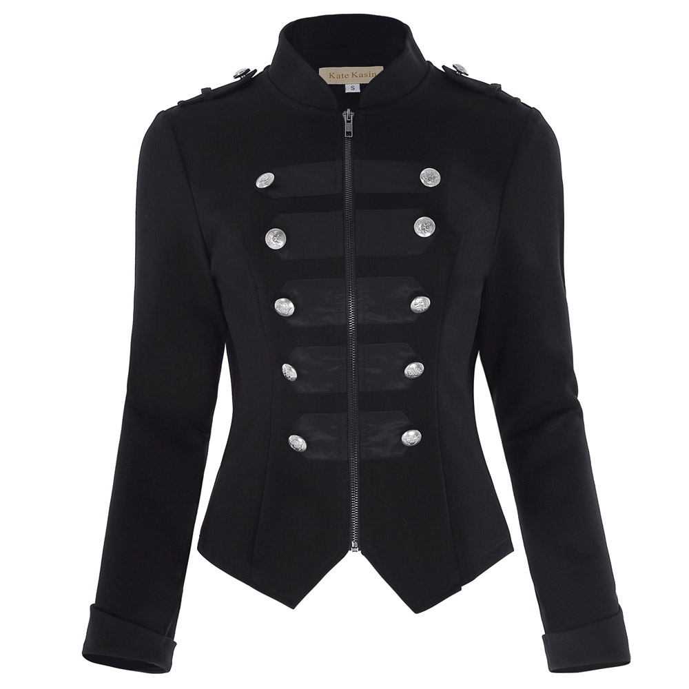 Women's Jackets + Coats results 1 Vintage Military Band Jacket $ Online Only. Each One is Unique. Shop our favorite women's jackets for all seasons at Urban Outfitters! Pick up lightweight jackets like a women's trench coat, windbreaker, or denim jacket for women for warm spring days, or opt for winter-ready puffer coats.