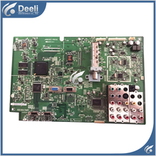 original 95% new used for board P42E101C motherboard JA09393-A JA09392 JP59143 good Working